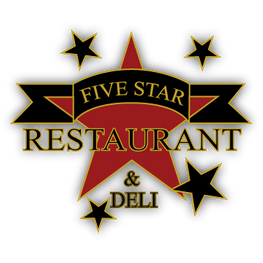 Five Star Restaurant & Deli